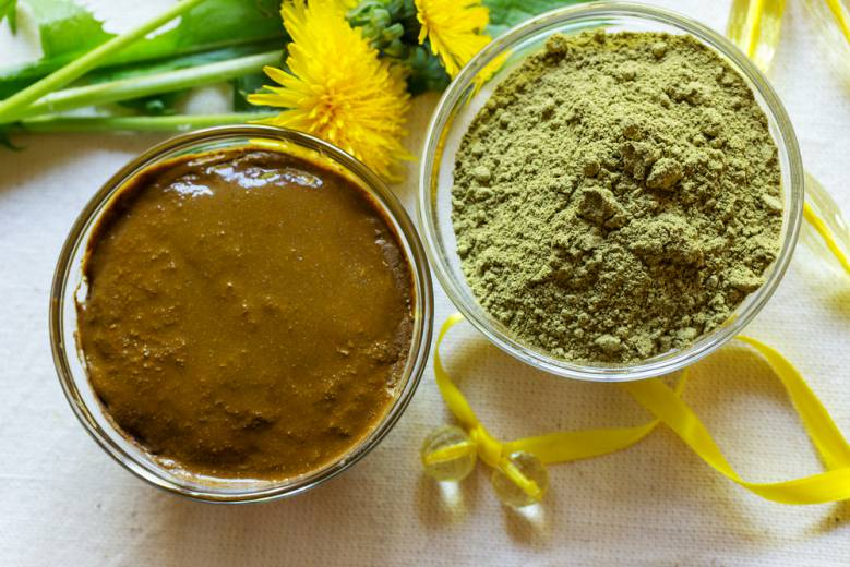 Vegetable hair dyes - henna, advantages, brands and why use it