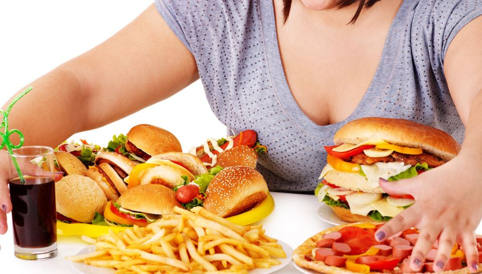 Binge eating disorder causes and treatment