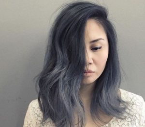 Best Tips to Maintain and Dye Dark Grey Hair Color | Best Daily Guide