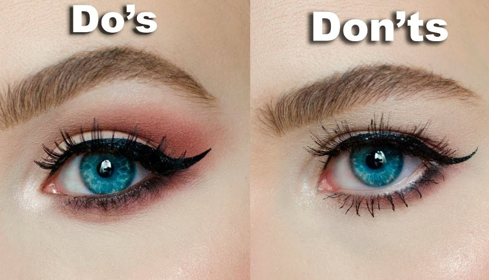 Best Makeup For Hooded Eyes Tutorial And Tips Best Daily Guide
