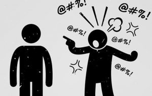 How to stop swearing and cursing so much